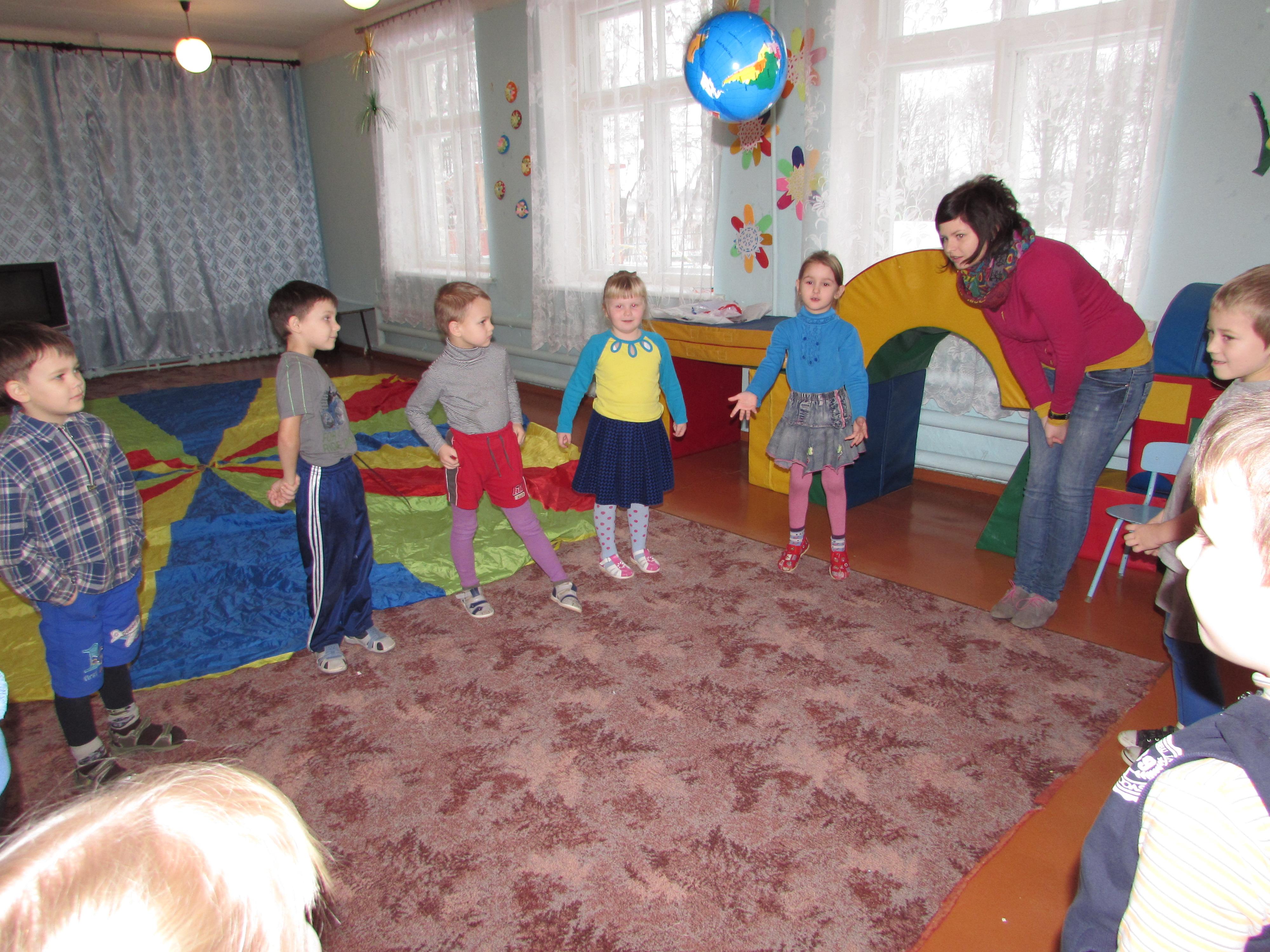Сценарий в детском саду кот леопольд
